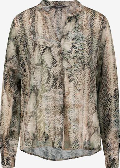 PRINCESS GOES HOLLYWOOD Blouse 'Snake' in de kleur Bruin, Productweergave