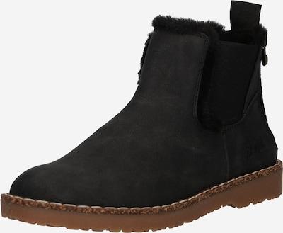 Blowfish Malibu Chelsea Boots 'CHILLIN' in schwarz, Produktansicht