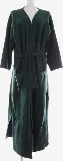 Incentive! Cashmere Jacket & Coat in M in Blue / Green, Item view