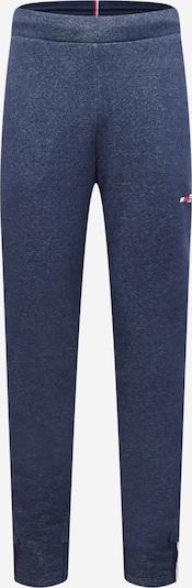 Pantaloni sportivi Tommy Sport di colore blu colomba, Visualizzazione prodotti