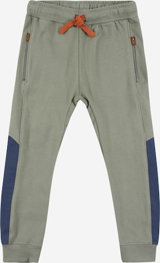 Hust & Claire Trousers 'Gaston' in Marine / Dark green, Item view