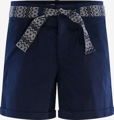 mazine Shorts ' Luz ' in navy, Produktansicht