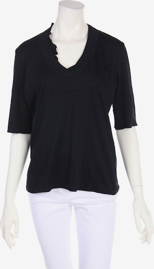 Marc Cain Sports Top & Shirt in L in Black, Item view