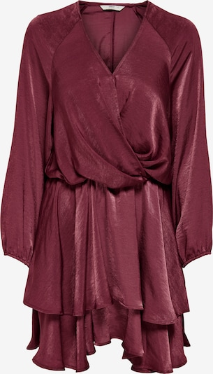 ONLY Cocktail Dress 'Carrie' in Dark red, Item view