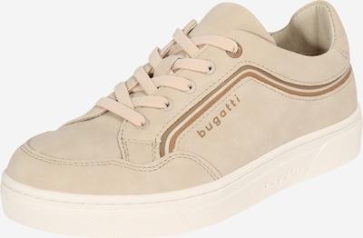 bugatti Sneakers laag 'Elea' in de kleur Beige, Productweergave