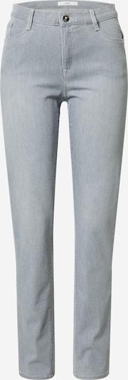 BRAX Jeans 'Mary' in de kleur Grijs, Productweergave