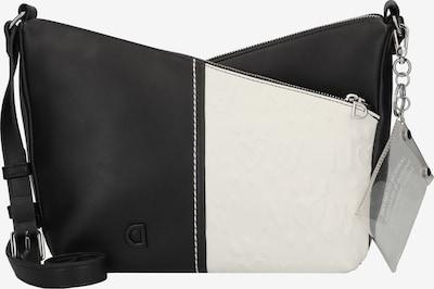 Desigual Schoudertas in de kleur Zwart, Productweergave