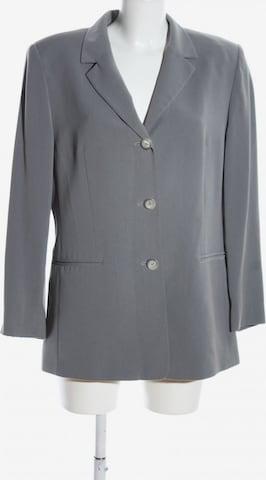 DUO Blazer in L in Grey