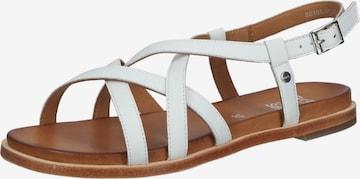ARA Sandalen in Weiß