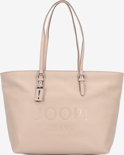 JOOP! Jeans Shopper 32 cm in beige, Produktansicht