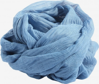 TOM TAILOR Scarf & Wrap in One size in Blue, Item view