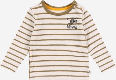Noppies Shirt 'Truro' in oliv, Produktansicht