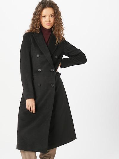 Rudeninis-žieminis paltas 'Duster' iš 2NDDAY , spalva - juoda, Modelio vaizdas