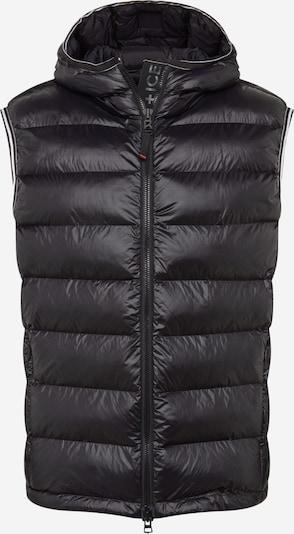 Bogner Fire + Ice Bodywarmer 'Lian' in de kleur Zwart, Productweergave