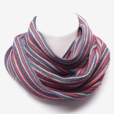 HUGO BOSS Schal in One Size in blau, Produktansicht