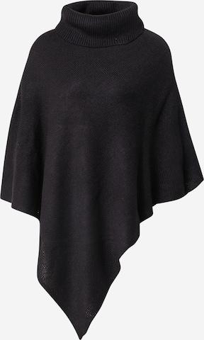 ONLY Peleryna 'NICOYA' w kolorze czarny