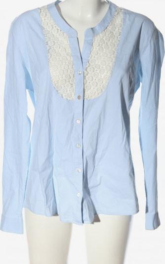 River Woods Hemd-Bluse in XXL in blau / weiß, Produktansicht