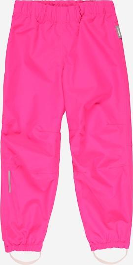 Reima Spodnie funkcyjne 'Kaura' w kolorze fuksjam, Podgląd produktu