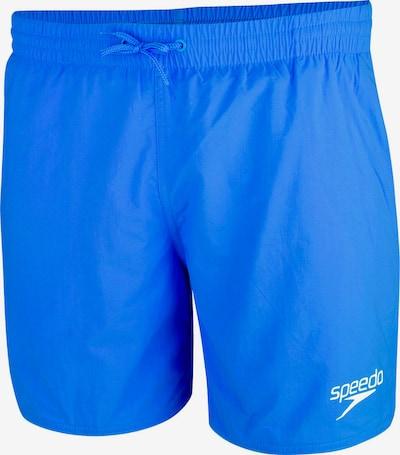 SPEEDO Sportzwembroek in de kleur Blauw, Productweergave