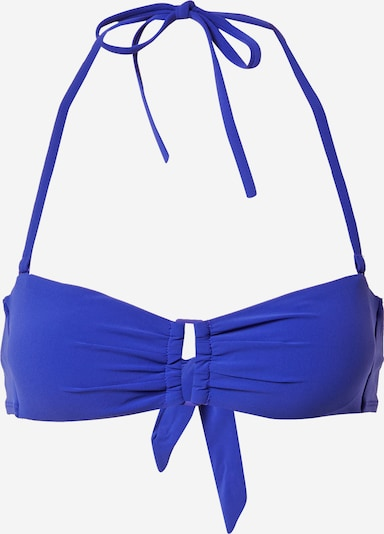 Sutien costum de baie ETAM pe albastru, Vizualizare produs