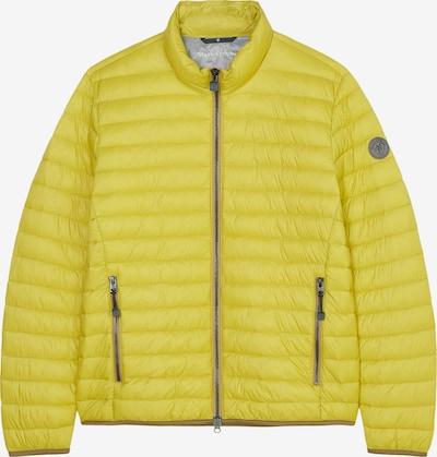 Marc O'Polo Functionele jas in de kleur Geel, Productweergave