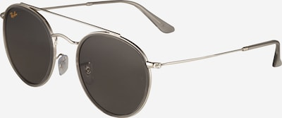 Ray-Ban Sunglasses in Silver, Item view