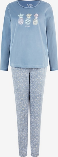 VIVANCE Pajama in Blue, Item view