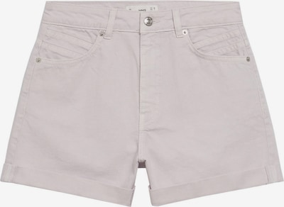 MANGO Shorts in pastelllila, Produktansicht