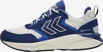 Hummel Sneaker 'Marathona Reach' in himmelblau / dunkelblau / weiß, Produktansicht