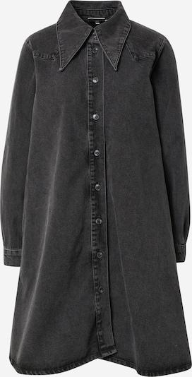 Gestuz Shirt Dress 'Isabelle' in Black denim, Item view