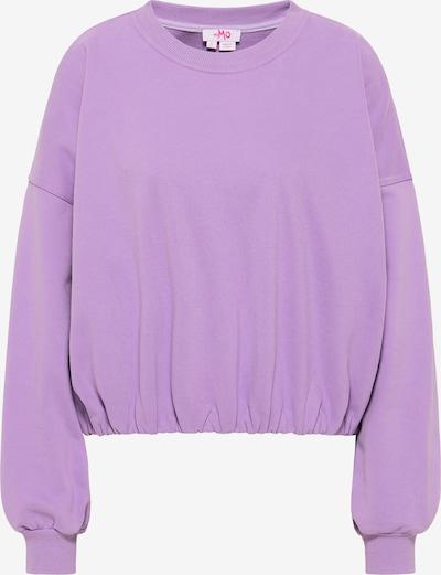 MYMO Sweatshirt in helllila, Produktansicht