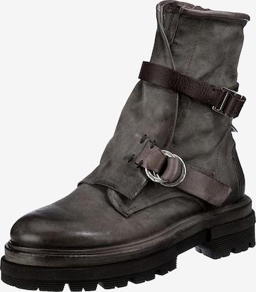 A.S.98 Boots 'Heaven' in Grau