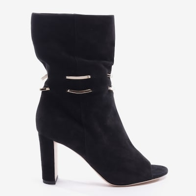 JIMMY CHOO Stiefel in 40 in schwarz, Produktansicht