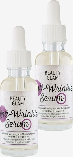 Beauty Glam Gesichtsserum 'ANTI WRINKLE SERUM' (2er Pack) in transparent, Produktansicht