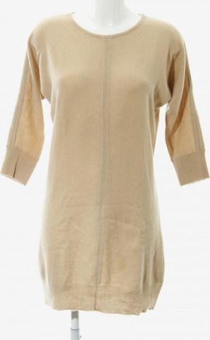 PAUL COSTELLOE Dress in M in Beige