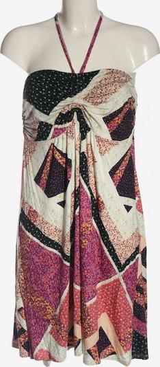 Esmara schulterfreies Kleid in L in nude / pink / schwarz, Produktansicht