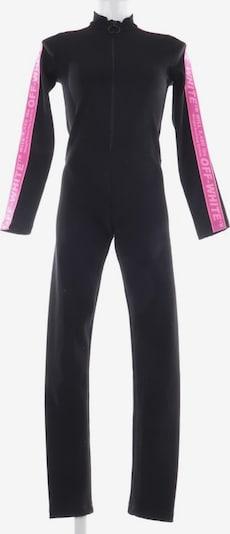 Off-White Jumpsuit in M in pink / schwarz, Produktansicht