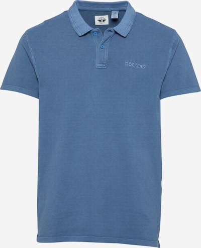 Tricou Dockers pe albastru închis, Vizualizare produs