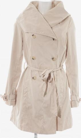 RINO & PELLE Jacket & Coat in M in Beige