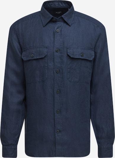 JOOP! Jeans Košulja 'Halvo' u tamno plava, Pregled proizvoda