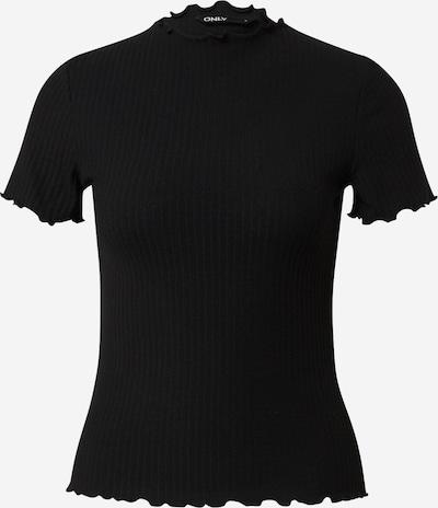 ONLY Tričko 'Emma' - černá, Produkt