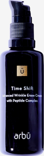arbū Facial Cream 'Time Shift Advanced Wrinkle Erase' Organic Cream 50ml in weiß, Produktansicht