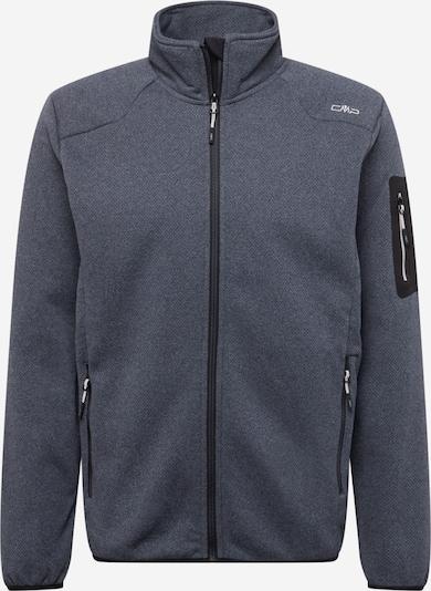 CMP Jacke in dunkelgrau / schwarz, Produktansicht