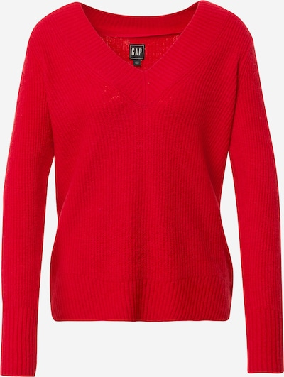 GAP Sweater in Red, Item view