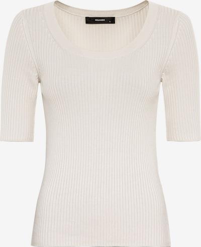 HALLHUBER Pullover in creme, Produktansicht