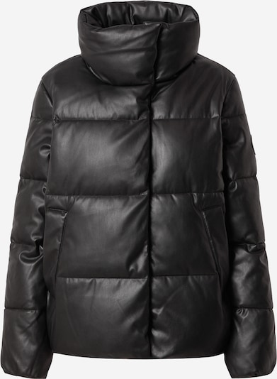 Demisezoninė striukė 'SORONA' iš Calvin Klein, spalva – juoda, Prekių apžvalga