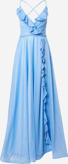 Forever Unique Evening dress 'CHIARA' in Light blue, Item view
