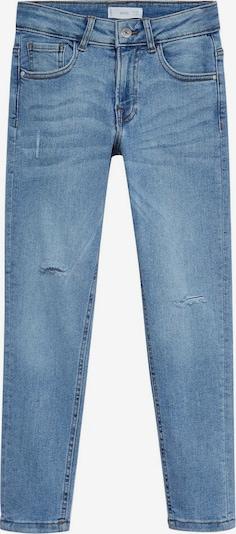 MANGO KIDS Jeans in kobaltblau, Produktansicht