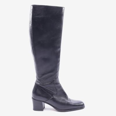 Bally Stiefel in 35 in schwarz, Produktansicht