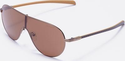 Formula 1 Eyewear Sonnenbrille in braun, Produktansicht